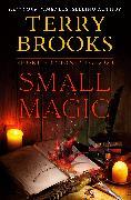 Cover-Bild zu Brooks, Terry: Small Magic