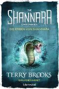Cover-Bild zu Brooks, Terry: Die Shannara-Chroniken: Die Erben von Shannara 2 - Druidengeist
