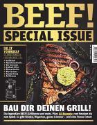 Cover-Bild zu BEEF! Special Issue 1/2021 von Gruner+Jahr GmbH (Hrsg.)