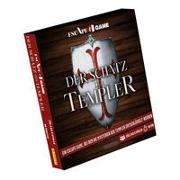 Cover-Bild zu Der Schatz der Templer von Bonnefoy, Nicolas