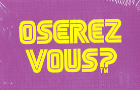 Cover-Bild zu Oserez-Vous ?