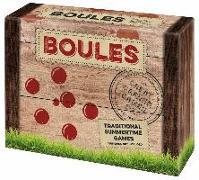 Cover-Bild zu Boules