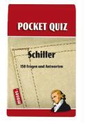 Cover-Bild zu Schiller von Poppe, Birgit (Idee von)