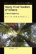 Cover-Bild zu Newly Hired Teachers of Science (eBook) von Dubois, Shannon L. (Hrsg.)