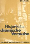 Cover-Bild zu Historische chemische Versuche von Krätz, Otto