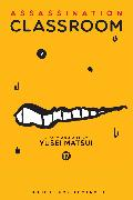Cover-Bild zu Matsui, Yusei: Assassination Classroom, Vol. 17