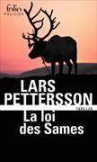 Cover-Bild zu La loi des Sames von Pettersson, Lars