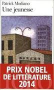 Cover-Bild zu Une Jeunesse von Modiano, Patrick