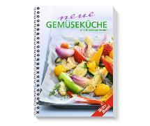 Cover-Bild zu Neue Gemüseküche von Bossi, Betty