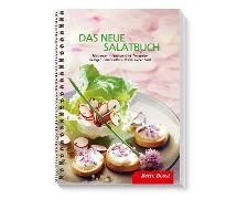 Cover-Bild zu Das neue Salatbuch von Bossi, Betty