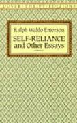 Cover-Bild zu Emerson, Ralph Waldo: Self-Reliance, and Other Essays