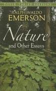 Cover-Bild zu Emerson, Ralph Waldo: Nature and Other Essays