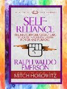 Cover-Bild zu Emerson, Ralph Waldo: Self-Reliance (Condensed Classics)