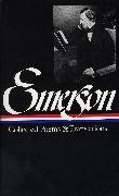 Cover-Bild zu Emerson, Ralph Waldo: Ralph Waldo Emerson: Collected Poems & Translations (LOA #70)