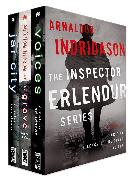 Cover-Bild zu The Inspector Erlendur Series, Books 1-3 (eBook) von Indridason, Arnaldur