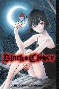 Cover-Bild zu Tabata, Yuki: Black Clover, Vol. 23
