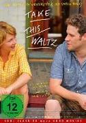 Cover-Bild zu Take This Waltz von Polley, Sarah