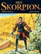 Cover-Bild zu Desberg, Stéphen: Der Skorpion 13: Skorpion 13