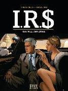Cover-Bild zu Desberg, Stephen: I.R.$./I.R.S. / Der Sturz der Engel