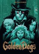 Cover-Bild zu Griffo: Golden Dogs