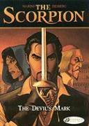 Cover-Bild zu Desberg, Stephen: Scorpion the Vol.1: the Devils Mark