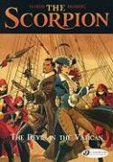 Cover-Bild zu Desberg, Stephen: Scorpion the Vol.2: the Devil in the Vatican