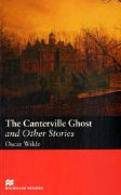 Cover-Bild zu The Canterville Ghost and Other Stories von Wilde, Oscar