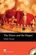 Cover-Bild zu Prince and the Pauper von Twain, Mark