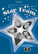 Cover-Bild zu Star Team 3: Teacher's Book von Whitney, Norman