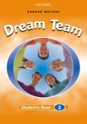 Cover-Bild zu Dream Team 2: Student's Book von Whitney, Norman