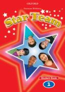 Cover-Bild zu Star Team 1: Student Book von Whitney, Norman