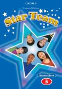 Cover-Bild zu Star Team 3: Student Book von Whitney, Norman