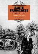 Cover-Bild zu Moynot, Emmanuel: Suite Française: Storm in June: A Graphic Novel