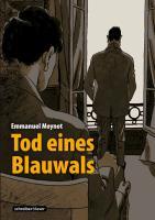 Cover-Bild zu Moynot, Emmanuel: Tod eines Blauwals