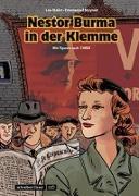 Cover-Bild zu Malet, Leo: Nestor Burma 6 - In der Klemme