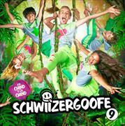 Cover-Bild zu Schwiizergoofe 9 - Vo Chind für Chind