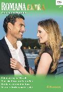 Cover-Bild zu Romana Extra Band 58 (eBook) von Cox, Maggie