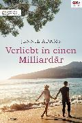 Cover-Bild zu Verliebt in einen Milliardär (eBook) von Adams, Jennie