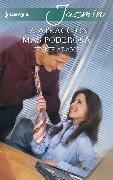 Cover-Bild zu La atracción más poderosa (eBook) von Adams, Jennie
