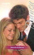 Cover-Bild zu Um anel de diamantes (eBook) von Adams, Jennie