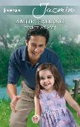 Cover-Bild zu Amor italiano (eBook) von Adams, Jennie