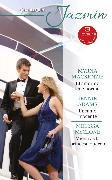 Cover-Bild zu El amor no tiene normas - Encanto inocente - Mientras la princesa duerme (eBook) von Adams, Jennie