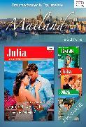 Cover-Bild zu Traummänner & Traumziele: Mailand (eBook) von Williams, Cathy