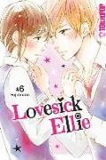 Cover-Bild zu Fujimomo: Lovesick Ellie 06