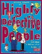 Cover-Bild zu Adams, Scott: Seven Years of Highly Defective People