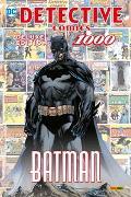 Cover-Bild zu Snyder, Scott: Batman: Detective Comics 1000 (Deluxe Edition)