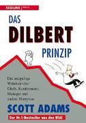 Cover-Bild zu Adams, Scott: Das Dilbert-Prinzip