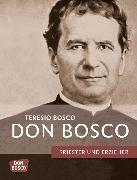 Cover-Bild zu Don Bosco - eBook (eBook)