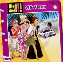 Cover-Bild zu V.I.P.-Alarm