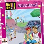 Cover-Bild zu Liebes-Chaos